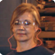 Tammy Needham, Machinery Lubrication Technician, NewPage, Duluth, Minn