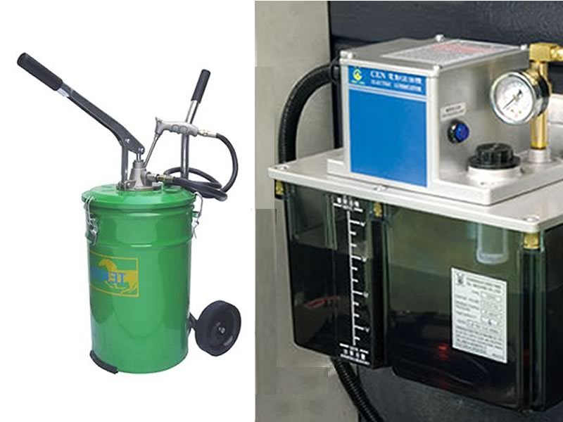 History Of Lubrication Generation Systems